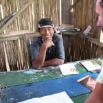 Indigenes Dorf - Bocas del Toro